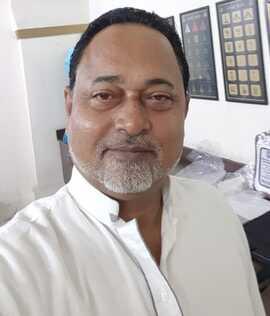 Sanjay Chauhan