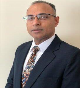 Sanjeev Chauhan
